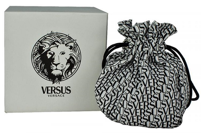 versus by versace box