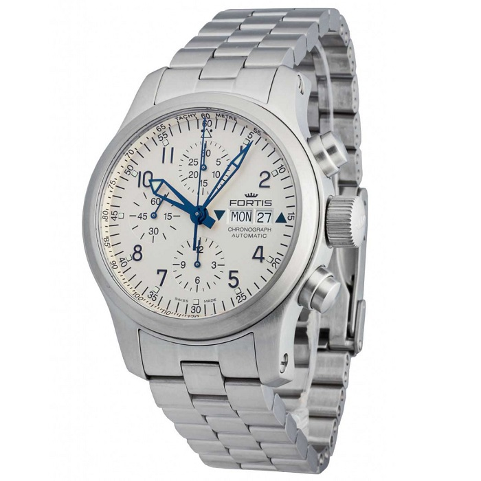 fortis automatic 635.10.12M