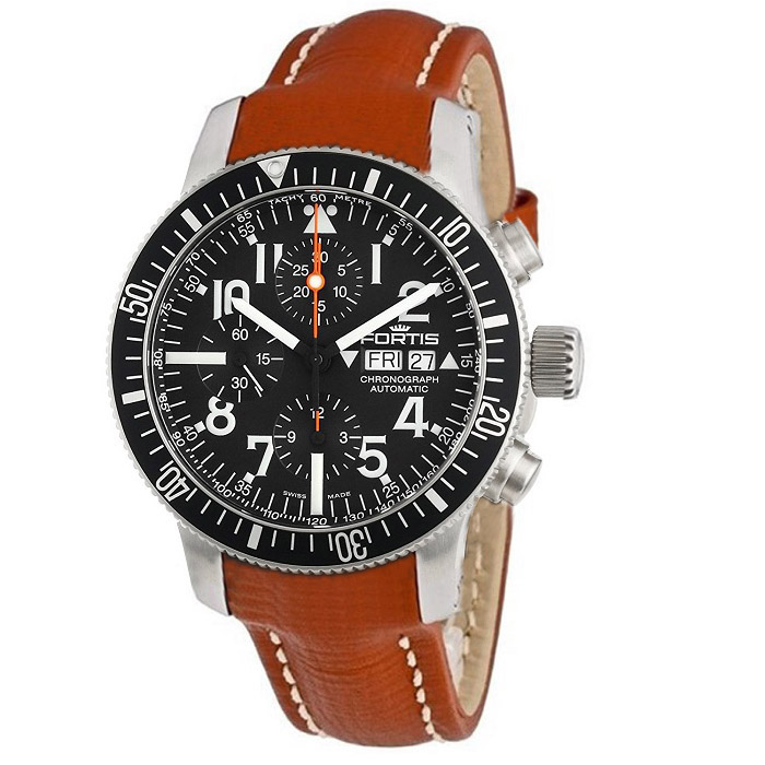 fortis automatic 638.10.41