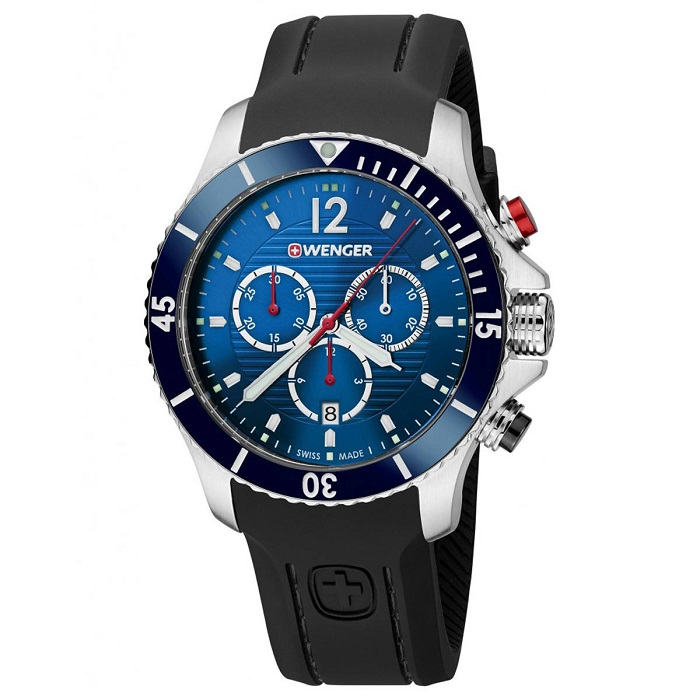 wenger seaforce chrono 01.0643.110