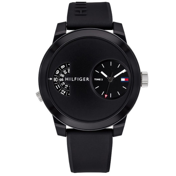 Tommy Hilfiger Dual Time 1791555