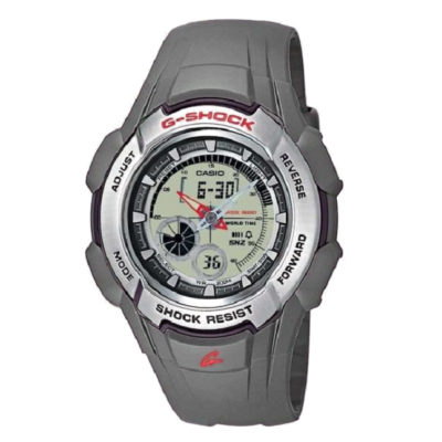 casio g-shock g-600-7aver
